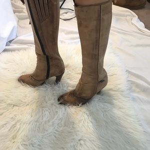 Vintage The Wild Pair Boots